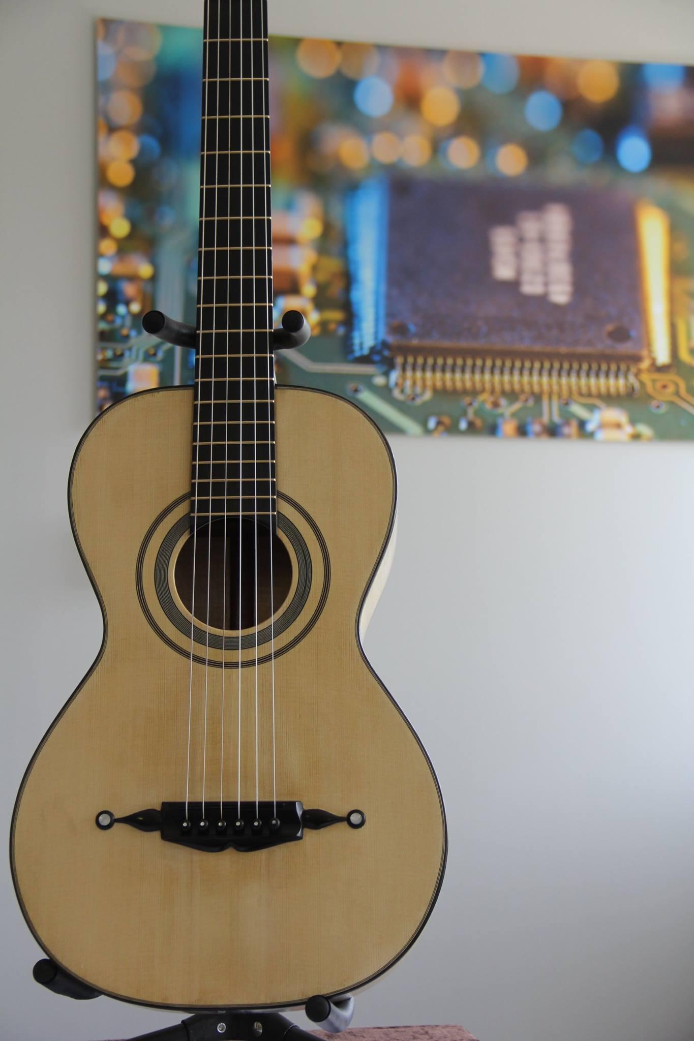 George Thomas Guitars