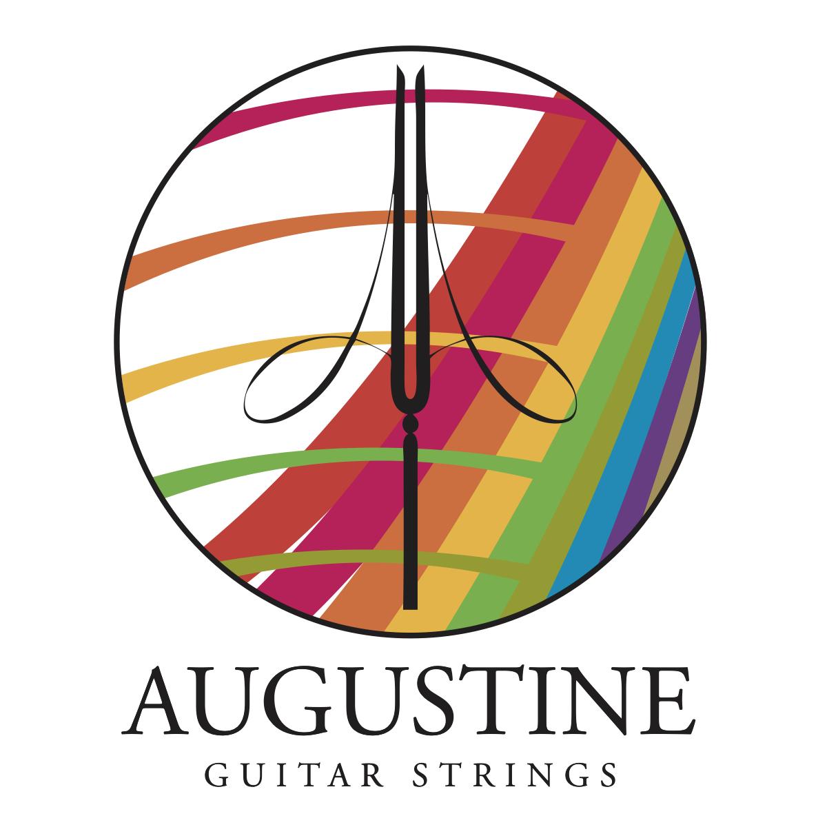 Augustine Logo