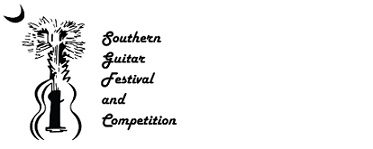 Southern Guitar Festival and Competition June 10-11, 2017